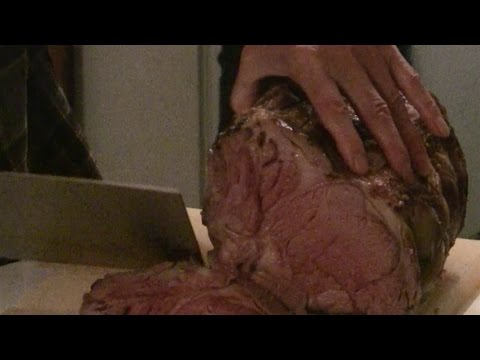 Prime Rib Roast: Easy Beef Roast Recipe