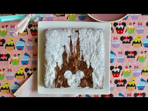{recette-disney}-brownies-rapide-au-chocolat