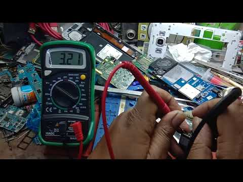 Multimeter Review / buyers guide: Part 2 - UNI-T UT61E from YouTube · Duration:  25 minutes 40 seconds