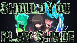 Maplestory - Should You Play Shade [Shade Class Review]