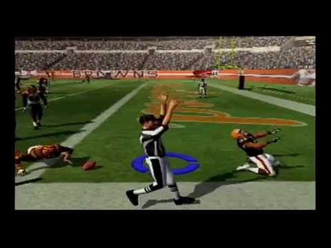 Madden 08 Epic Loss Pt. 2| Jamal Lewis Is an Animal | Madden 08 Gameplay and Commentary