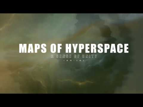"SRWAX02 . Maps Of Hyperspace - A Sense Of Unity (12"" Remixes)"
