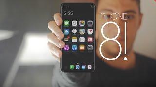 Ed ecco a voi il futuro iPhone 8! - 4K UHD ITA