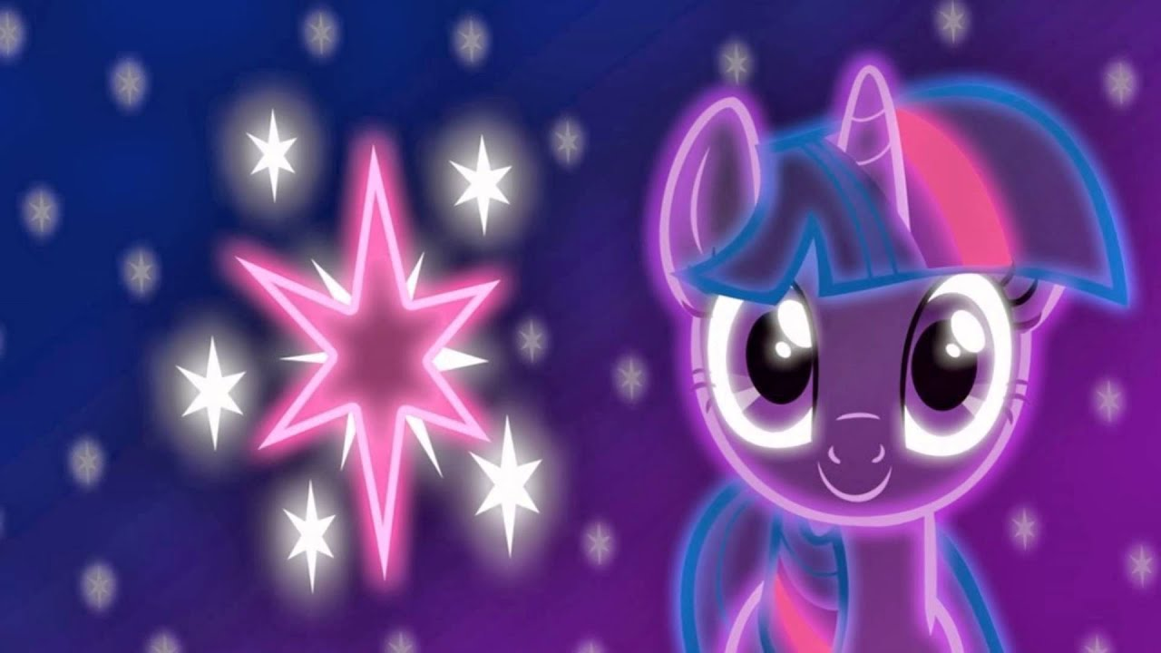 Awesme My Little Pony Wallpaper Youtube