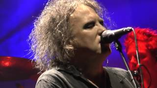 The Cure - Bloodflowers live in Munich 24 October 2016