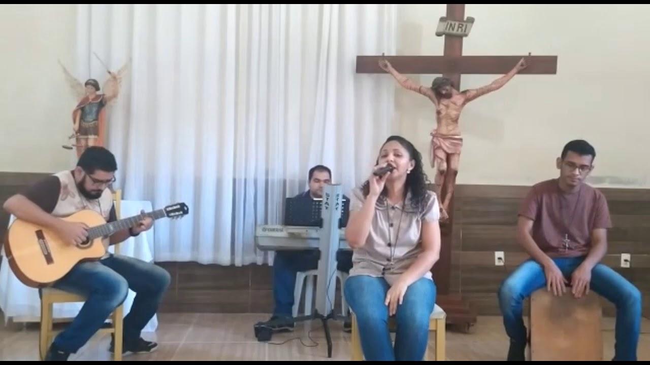 FOI ASSIM - Ministério de Música Deus Existe