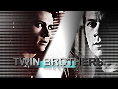Thumbnail: ❖ Twin Brothers.
