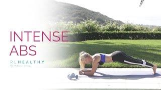 Intense Abs | Rebecca Louise