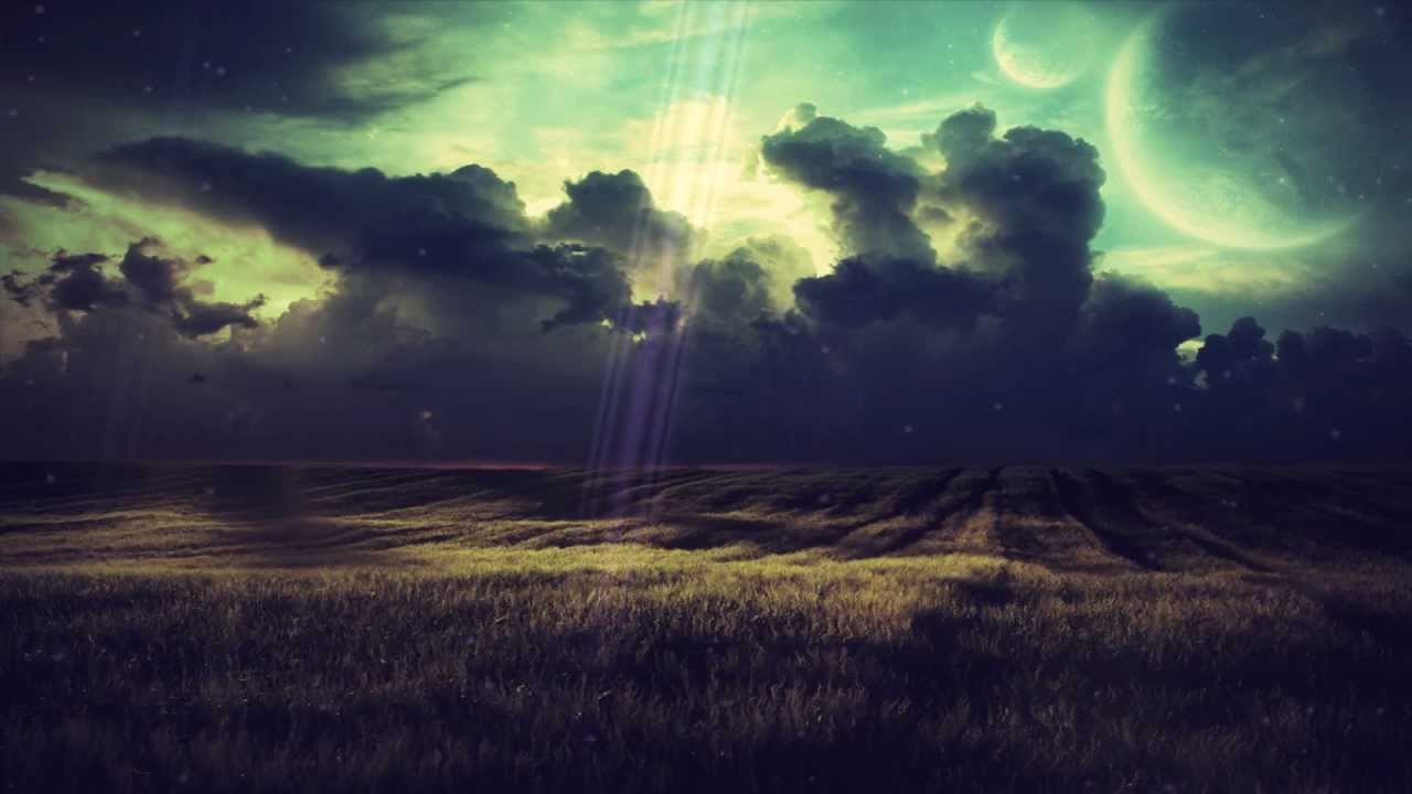 Fantastic Landscape Animated Wallpaper Http//wwwdesktopanimatedcom