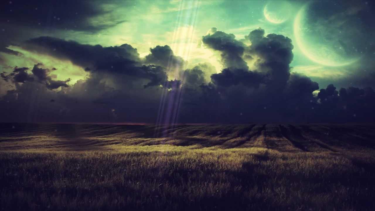 Fantastic Landscape Animated Wallpaper Http Www Desktopanimated Youtube