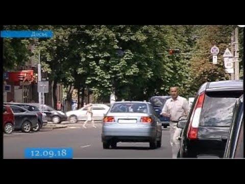 ТРК ВіККА: Черкащанам з боргами не перереєстровуватимуть їхній транспорт