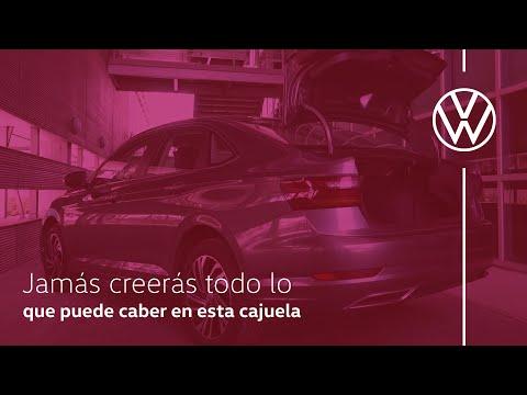 Aprovecha la cajuela de tu Jetta | Volkswagen