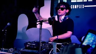 Repeat youtube video Skrillex SXSW 2014 - Live at Complex House [1080p HD]