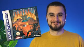 """...con Doom 2 in tasca"""
