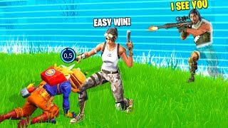 ONE SECOND BEFORE...! FORTNITE FAILS & Epic Wins! #14 (Fortnite Battle Royale Funny Moments)