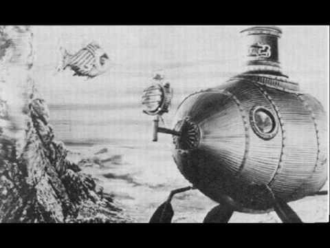 Peru - Jules Verne