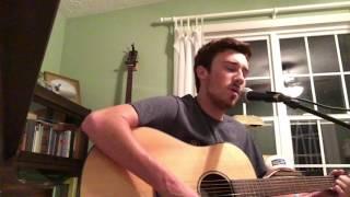 Broken Halos- Chris Stapleton cover By Josh Hearne