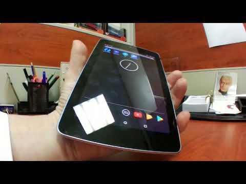 Asus Nexus 7 2012 Review 2017