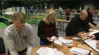 Vote counting begins in Ireland general election | AFP