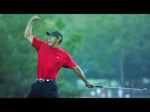 The Masters explained