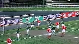 СПАРТАК - КамАЗ (Набережные Челны, Россия) 3:1, Чемпионат России - 1996