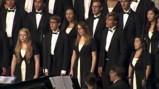 BYU-Hawaii Concert Choir