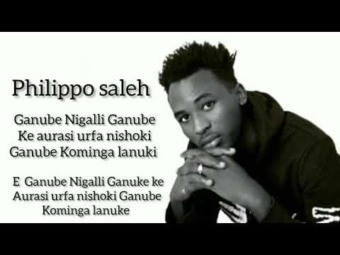 Download Ganube Nigalli Ganube By philippo saleh