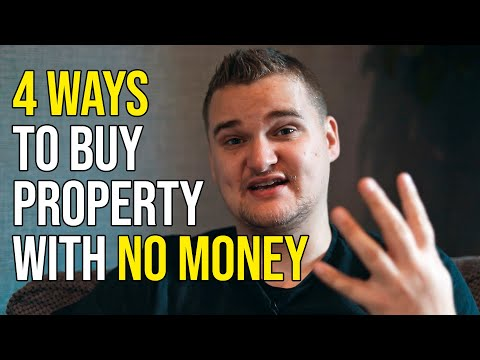 How to Buy UK Property with NO MONEY | Samuel Leeds