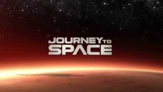 Journey to Space - TRAILER [HD]