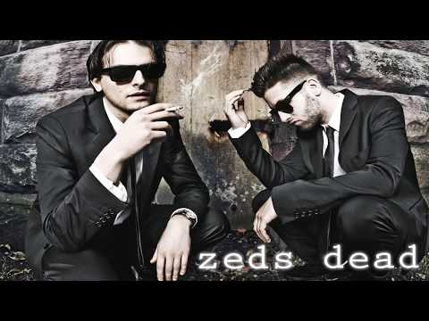 Zeds Dead & Omar Linx  The One