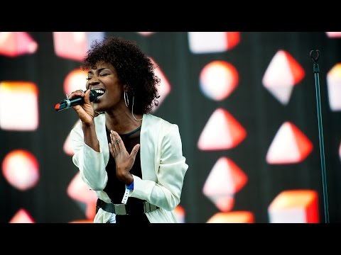 Clean Bandit - Stronger (Radio 1's Big Weekend 2015)