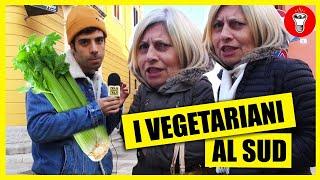 I Vegetariani al Sud - TELO MARE TELO CHIEDO - theShow