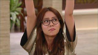 【TVPP】Seungyeon(KARA) - Pass the Qualification Exam, 승연(카라) - 검정고시 합격한 가을 @ Jang Bori is Here