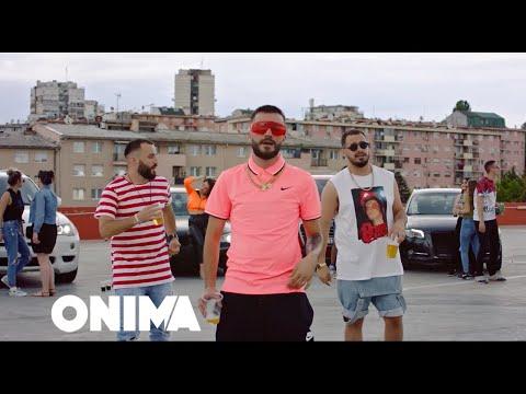 ELINEL ft DJ DAGZ & DJ PM - Gangsta (Official Video)