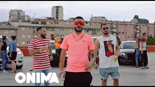 ELINEL ft DJ DAGZ & DJ PM - Gangsta (Official Video)