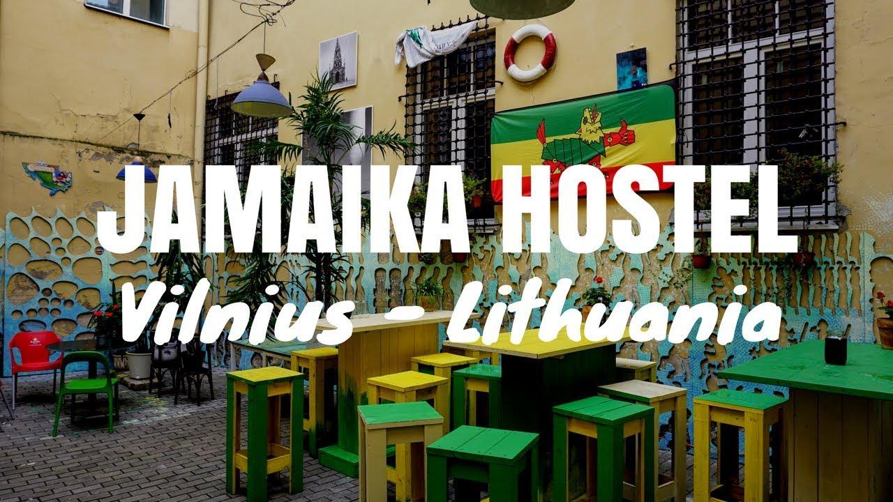 Hostel Jamaika