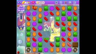 Candy Crush Saga DREAMWORLD level 630 No Boosters