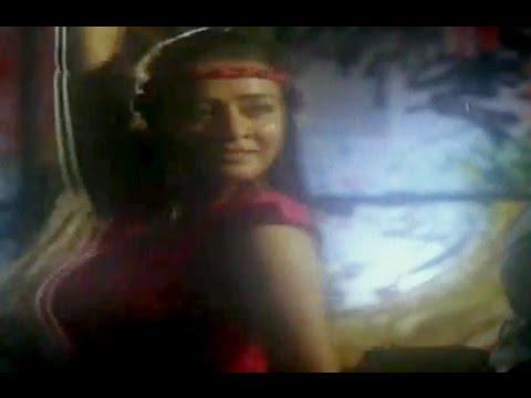 Amala & Prabhu Video Song Rojalo Letha Roja : Gharshana Movie