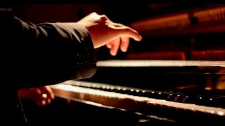 A Sad Piano Piece - Jervy Hou