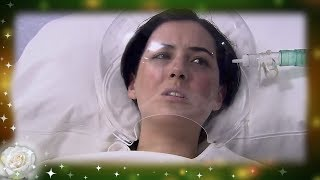 La Rosa de Guadalupe: Edith es infectada de VIH en una transfusión | Ser o opositva...