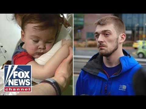UK judge denies parents' appeal for Alfie Evans