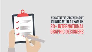 IMGMC Creative Pvt Ltd - Logo & Graphic Design Agency based in New Delhi India