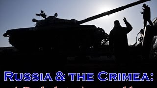 Russia, Crimea, Armageddon, - Bible Prophecy Revealed!