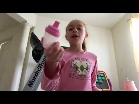 MUST WATCH: Little Girl, Let's it Rip! from YouTube · Duration:  3 minutes 6 seconds