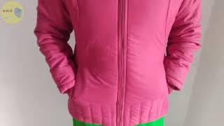 Flipkart Jacket review women Fort Collins unboxing