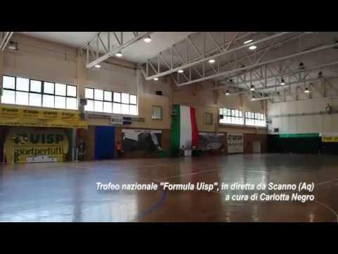 Uisp Pattinaggio Artistico Calendario Gare.Trofeo Nazionale Formula Uisp Pattinaggio Artistico A Rotelle