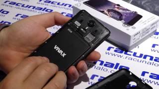Vivax Fun S501- video recenzija (13.05.2017)