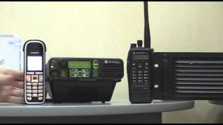 TRBOnet Telephone Interconnect for MOTOTRBO