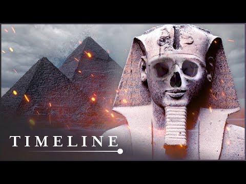 Immortal Egypt: Invasion (Ancient Egypt Documentary)   Timeline