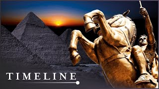 Immortal Egypt: Invasion (Ancient Egypt Documentary) | Timeline